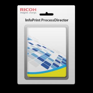InfoPrint Process Director Software